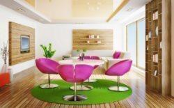 LL Abstract Design Inc./Imperial Interior Design/ Landscape design Logo
