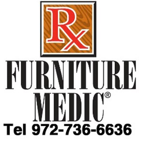 Furniture Medic by Tx-com Logo