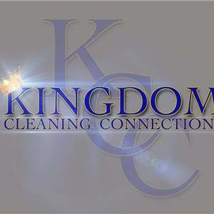 Kingdom Cleaning Connections Logo