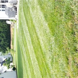 Durham Lawn Care Cover Photo