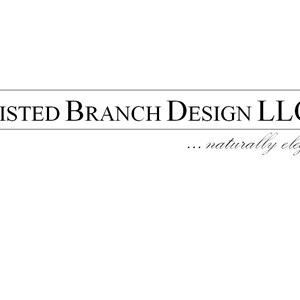 Twisted Branch Design LLC Logo