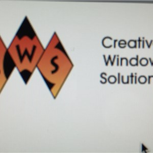Creative Windows Solutions Logo