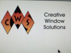 Creative Windows Solutions Logo