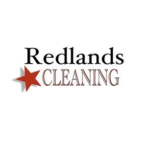 Redlands Cleaning Logo