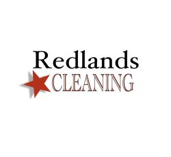 Redlands Cleaning Logo