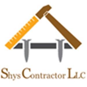 Shys Contractor llc Logo