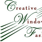 Creative Window Fashions Inc Logo
