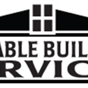 Reliable Building Services Inc Logo