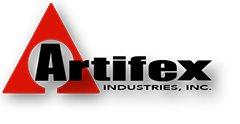 Artifex Industries Inc. Logo
