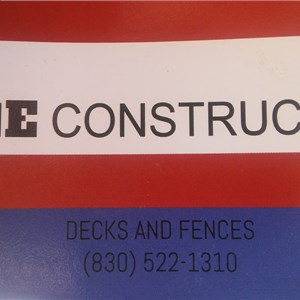 SHHE Construction Logo
