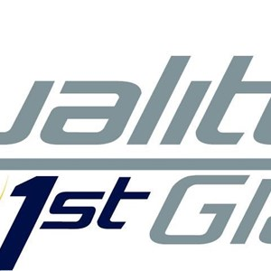 Quality 1st Glass, LLC Logo