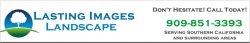 Lasting Images Landscape Logo