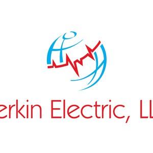Perkin Electric, LLC Logo