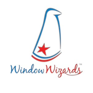 Window Wizards - Dallas Logo