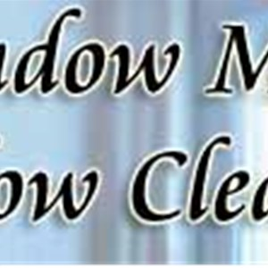 Window Man Window Cleaning Logo