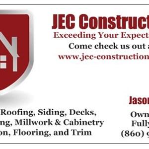 JEC Construction Cover Photo