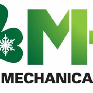 M H Mechanical Inc Logo