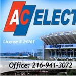 Ac Electric Akron Cover Photo
