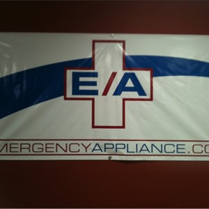 Emergency Appliance Cover Photo