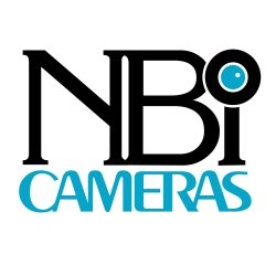 Nbi Cameras And Security inc Logo