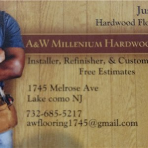 Millennium Hardwood Floors Cover Photo