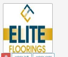 Elite Flooring Logo