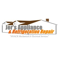 Jers Appliance and Refrigeration Repair Logo