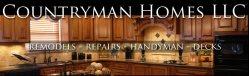 Countryman Homes LLC Logo