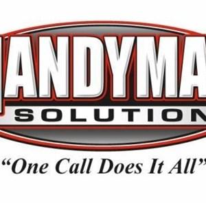 Handyman Solutions Logo