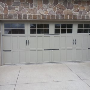 Suffield Garage Doors Cover Photo