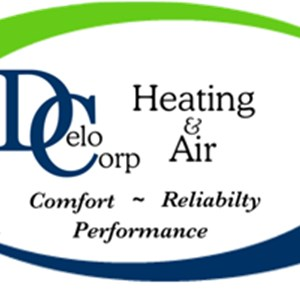 Delo Corp Heating & Air Cover Photo