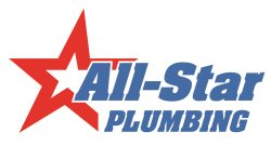 All Star Plumbing Logo