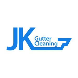 J Gutter Cleaning Logo