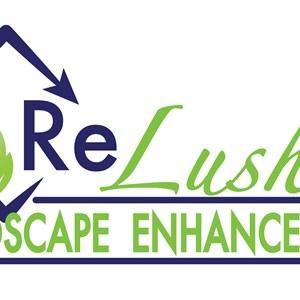 Relush Logo