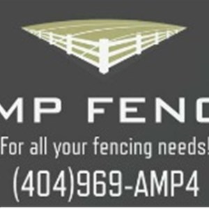 Amp Fence Cover Photo