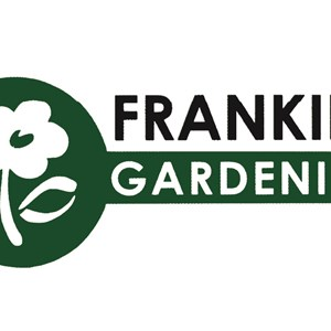 Frankies Gardening Logo