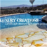 Luxury Creations Pools and Landscape Cover Photo