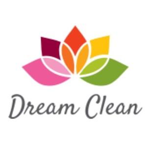 Dream Clean Logo
