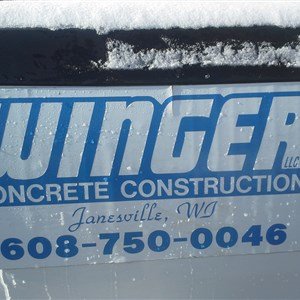 Winger Concrete Construction Cover Photo