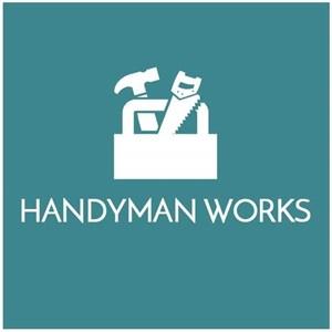 Handyman Works Logo