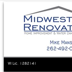 Midwest renovations and property management LLC Logo