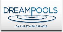 Dream Pools Inc Logo