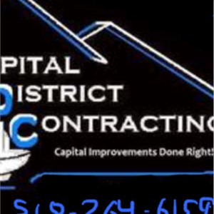Capital District Realty Properties Cover Photo