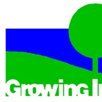 Growing Image Logo
