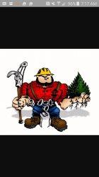 S&s Property Maintenance LLC Logo