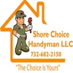 Shore Choice Handyman LLC Cover Photo