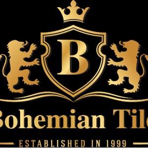 Bohemian Tile Logo