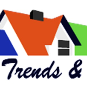 Color Trends & Decor Logo