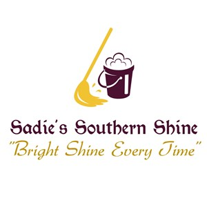 Sadies Southern Shine Logo