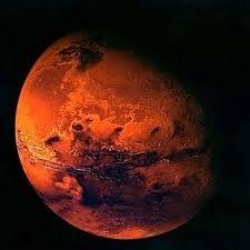 Mars Mechanical, LLC Logo